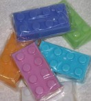 Kid's building blocks